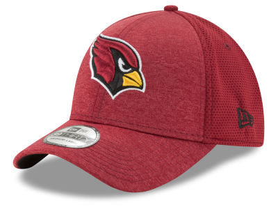 Arizona Cardinals New Era NFL Shadowed Team 39THIRTY Cap