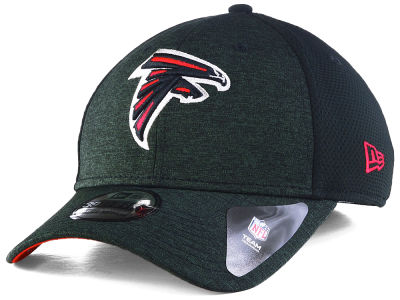 Atlanta Falcons New Era NFL Shadowed Team 39THIRTY Cap