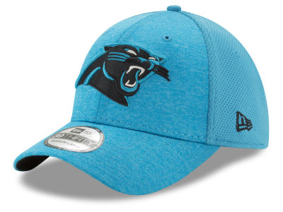 Carolina Panthers New Era NFL Shadowed Team 39THIRTY Cap