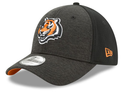 Cincinnati Bengals New Era NFL Shadowed Team 39THIRTY Cap