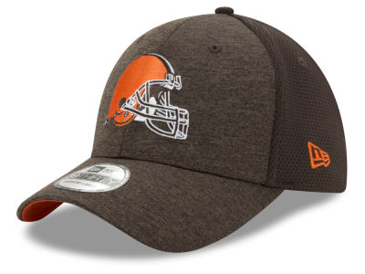 Cleveland Browns New Era NFL Shadowed Team 39THIRTY Cap