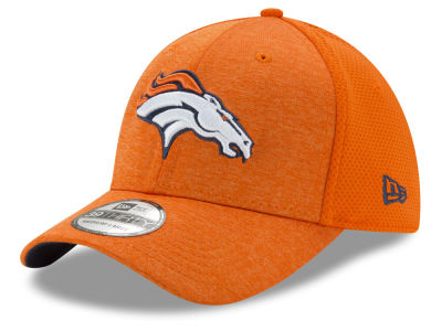 Denver Broncos New Era NFL Shadowed Team 39THIRTY Cap