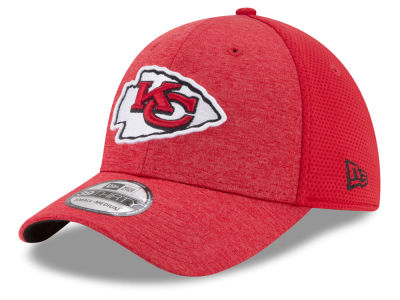 Kansas City Chiefs New Era NFL Shadowed Team 39THIRTY Cap