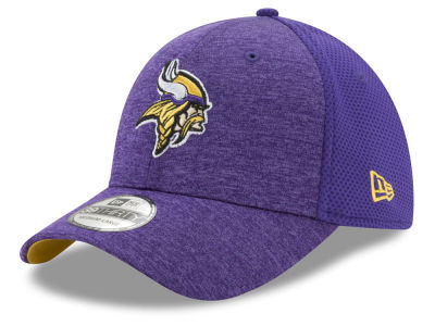 Minnesota Vikings New Era NFL Shadowed Team 39THIRTY Cap