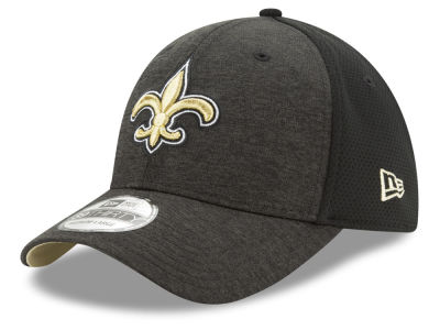 New Orleans Saints New Era NFL Shadowed Team 39THIRTY Cap