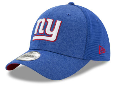 New York Giants New Era NFL Shadowed Team 39THIRTY Cap