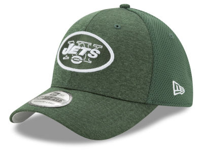New York Jets New Era NFL Shadowed Team 39THIRTY Cap