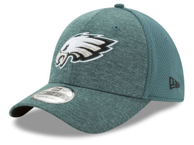 Philadelphia Eagles New Era NFL Shadowed Team 39THIRTY Cap