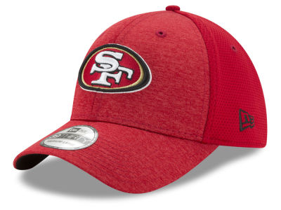 San Francisco 49ers New Era NFL Shadowed Team 39THIRTY Cap