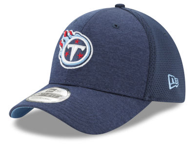 Tennessee Titans New Era NFL Shadowed Team 39THIRTY Cap