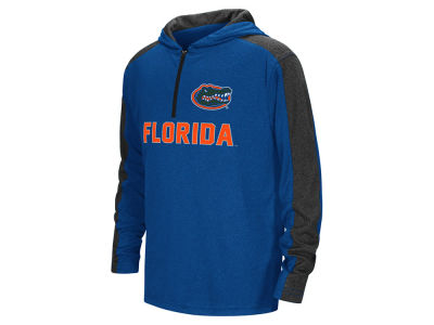 Florida Gators Colosseum NCAA Youth Hotshot Quarter Zip Hoodie