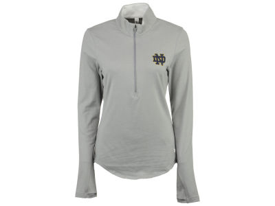 Notre Dame Fighting Irish Under Armour NCAA Women's Charged 1/2 Zip Pullover
