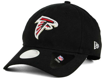 Atlanta Falcons New Era NFL Team Glisten 9TWENTY Cap