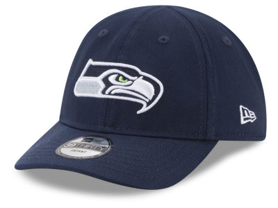 Seattle Seahawks New Era NFL Kids My First 39THIRTY Cap
