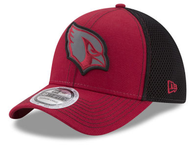 Arizona Cardinals New Era NFL Pop Flect 39THIRTY Cap