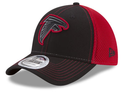 Atlanta Falcons New Era NFL Pop Flect 39THIRTY Cap