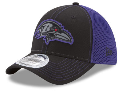 Baltimore Ravens New Era NFL Pop Flect 39THIRTY Cap