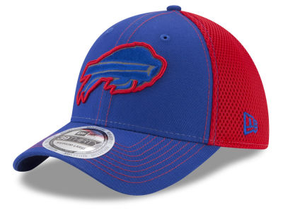 Buffalo Bills New Era NFL Pop Flect 39THIRTY Cap