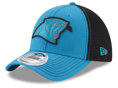 Carolina Panthers New Era NFL Pop Flect 39THIRTY Cap