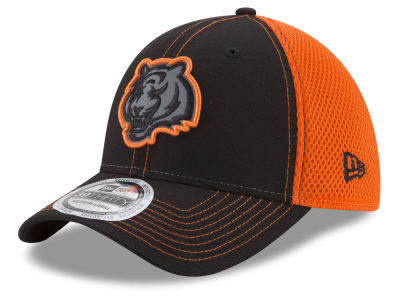 Cincinnati Bengals New Era NFL Pop Flect 39THIRTY Cap