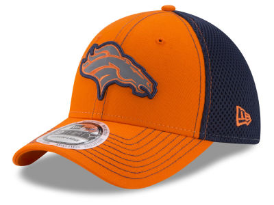 Denver Broncos New Era NFL Pop Flect 39THIRTY Cap