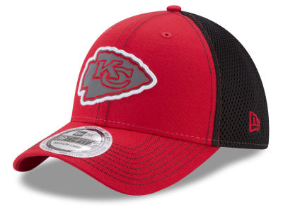 Kansas City Chiefs New Era NFL Pop Flect 39THIRTY Cap