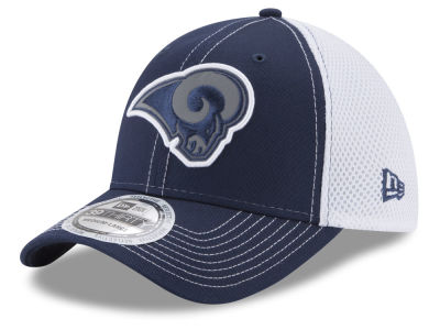Los Angeles Rams New Era NFL Pop Flect 39THIRTY Cap