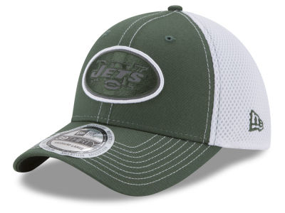 New York Jets New Era NFL Pop Flect 39THIRTY Cap