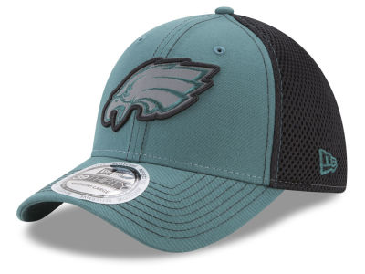 Philadelphia Eagles New Era NFL Pop Flect 39THIRTY Cap