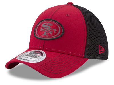 San Francisco 49ers New Era NFL Pop Flect 39THIRTY Cap