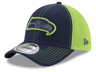 Seattle Seahawks NFL Pop Flect 39THIRTY Cap