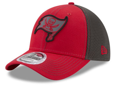 Tampa Bay Buccaneers New Era NFL Pop Flect 39THIRTY Cap