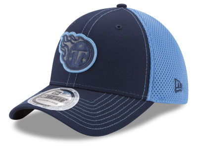 Tennessee Titans New Era NFL Pop Flect 39THIRTY Cap