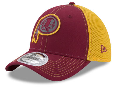 Washington Redskins New Era NFL Pop Flect 39THIRTY Cap