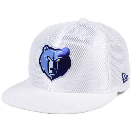 Charlotte Hornets New Era NBA On-Court Collection Draft 59FIFTY Cap