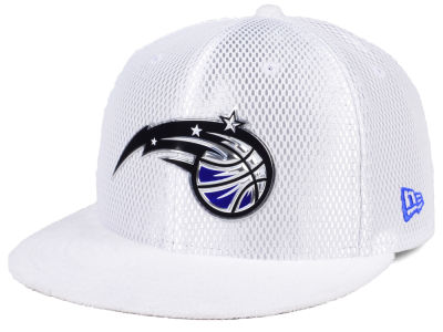 Orlando Magic New Era NBA On-Court Collection Draft 59FIFTY Cap