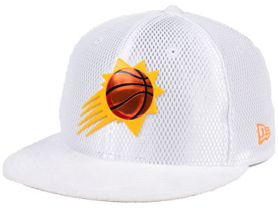 Phoenix Suns New Era NBA On-Court Collection Draft 59FIFTY Cap