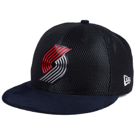 Portland Trail Blazers New Era NBA On-Court Collection Draft 59FIFTY Cap
