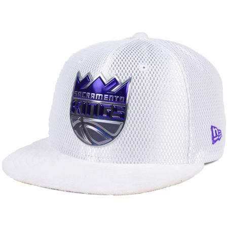 Sacramento Kings New Era NBA On-Court Collection Draft 59FIFTY Cap