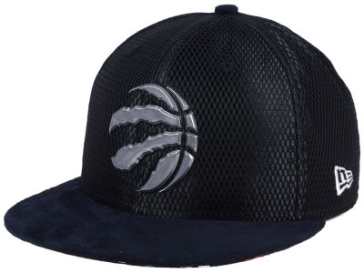 Toronto Raptors New Era NBA On-Court Collection Draft 59FIFTY Cap