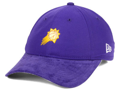 Phoenix Suns New Era NBA On-Court Collection Draft 9TWENTY Cap