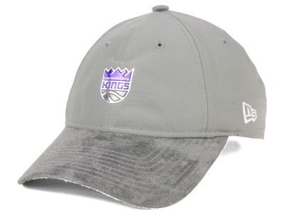 Sacramento Kings New Era NBA On-Court Collection Draft 9TWENTY Cap