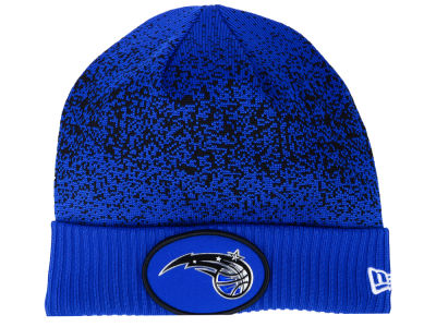 Orlando Magic New Era NBA On Court Collection Cuff Knit