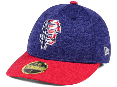 San Francisco Giants New Era 2017 MLB Low Profile Stars & Stripes 59FIFTY Cap