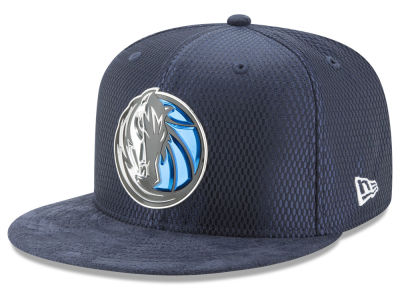 Dallas Mavericks New Era NBA On-Court Reverse Collection 59FIFTY Cap