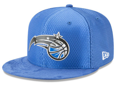 Orlando Magic New Era NBA On-Court Reverse Collection 59FIFTY Cap