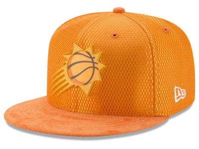 Phoenix Suns New Era NBA On-Court Reverse Collection 59FIFTY Cap