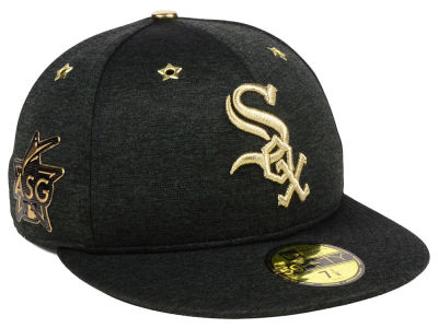 Chicago White Sox New Era 2017 MLB All-Star Game Patch 59FIFTY Cap