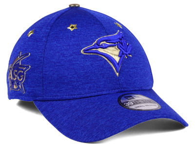 Toronto Blue Jays New Era 2017 MLB All Star Game 39THIRTY Cap