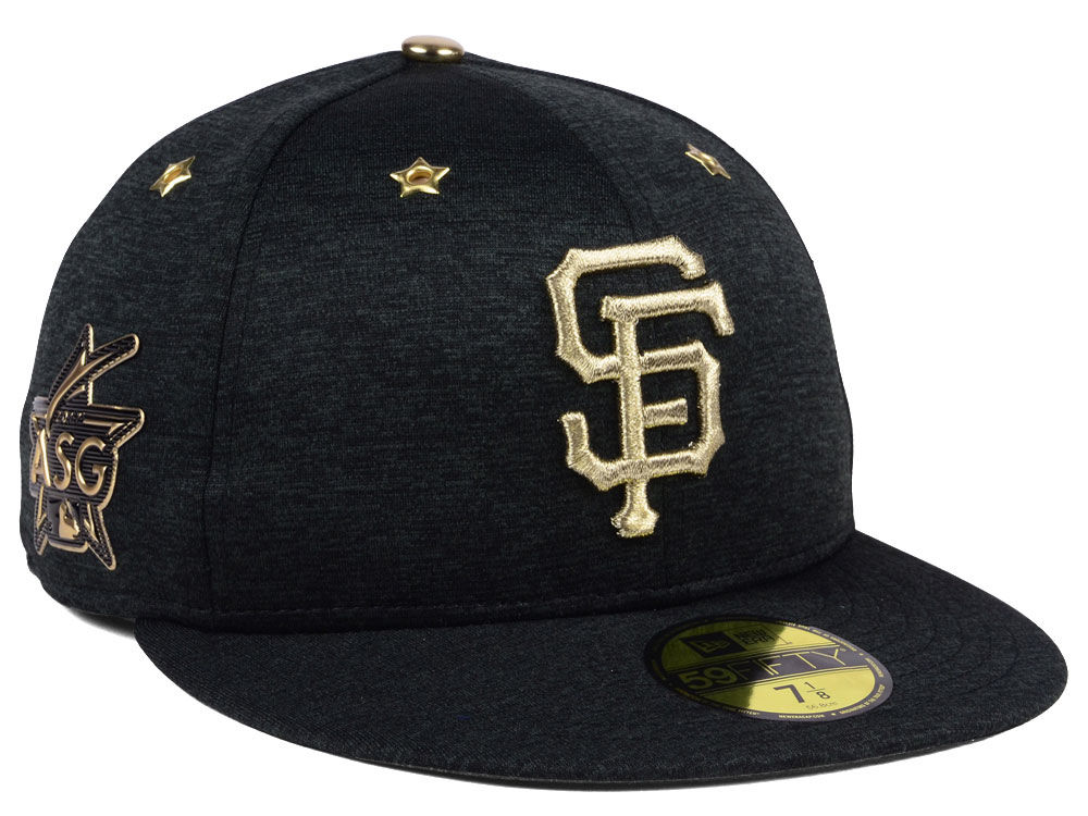 promo code c43d6 d1ded ... on italy san francisco giants new era 2017 mlb all star game patch  59fifty cap a83cc 4a7b4 ...